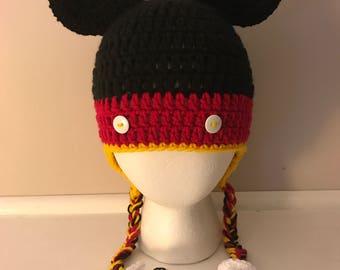 Custom Character Hat