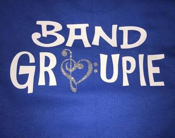 Band Groupie Shirt
