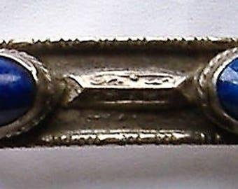 BLUE STONE ART Deco bracelet