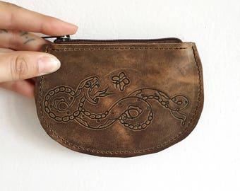Handmade Coin-purse / Portamonete