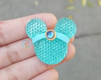 Jasmine Mouse Head