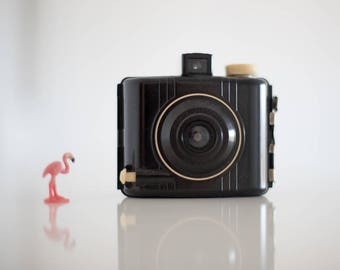 Kodak Baby Brownie Special, Retro Vintae Camera, Bakelite, Box Camera