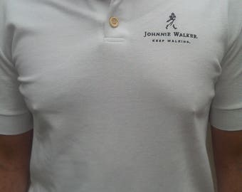 New Product Men's Polo Shirts Custom order embroidery