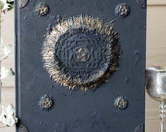 Book of Shadows (Pentagram)