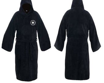 Star Wars Cosplay Jedi Robe Nightgown Leisure Dressing Home Textile