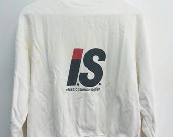 Issey Miyake Hoodie/Sweatshirts