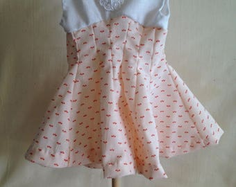 18in doll clothes  dresses,
