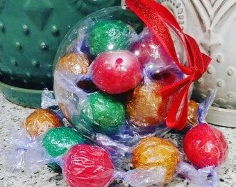 Bath Candy Ornament