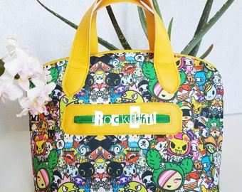 LOLA - Fun and Chic handbag!