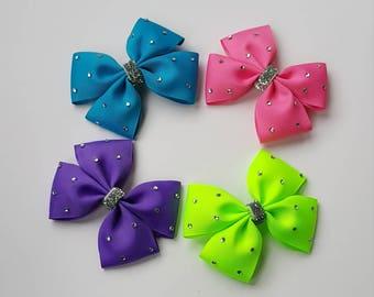 4 Bow Ribbon Gift Set