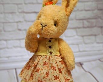 Teddy Bunny Arish