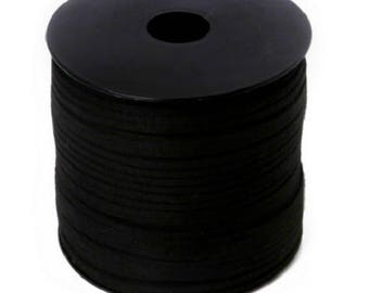 5 Metters appearance black 3 mm Ribbon