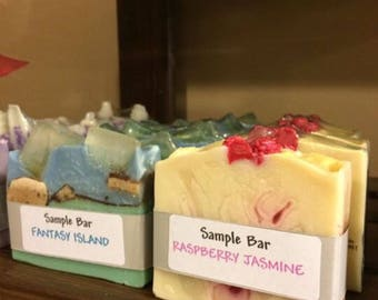 Hand Poured Soap