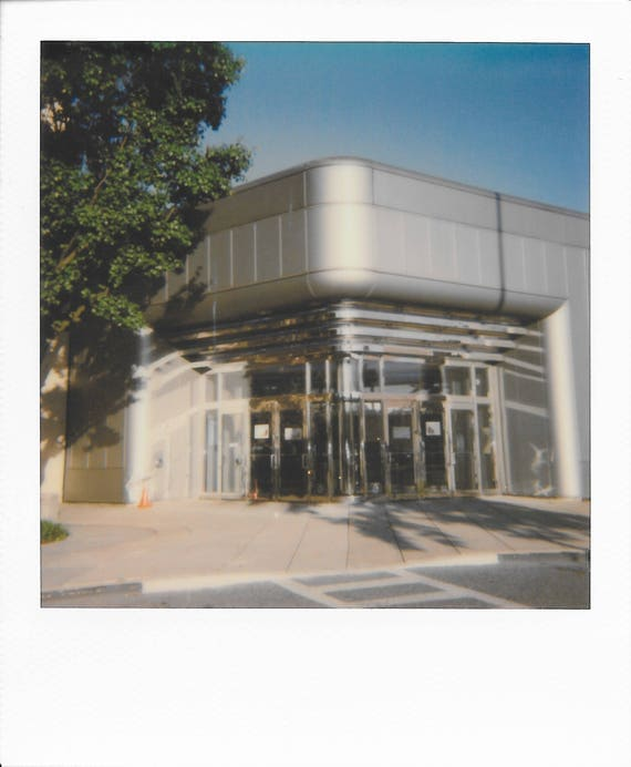 1987 : Polaroid Collection