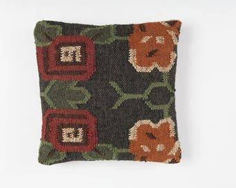 Kilim handmade cushion cover 40cm