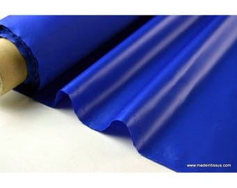 Water repellent for umbrella x50cm royal polyester fabric