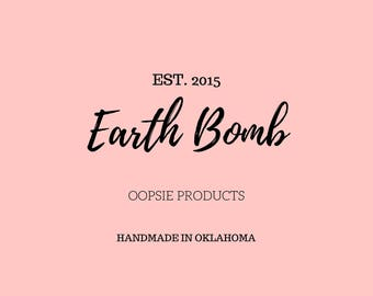 Earth Bomb: Charity Collection