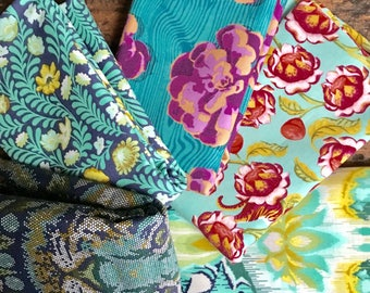 Special - Free Spirit 1 yard pieces Tula Pink and more