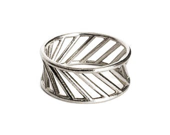 Hyperboloid Ring