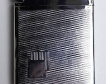 Art Deco Vintage Cigarette Case/Lighter