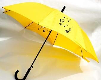 Wedding Umbrella - Irish Love Umbrella