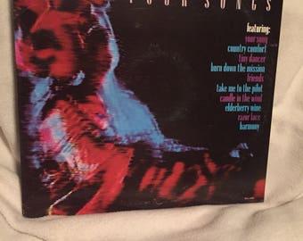 Elton John Your Songs album/lp