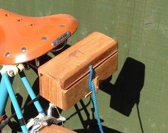 Bicycle tool box/bag