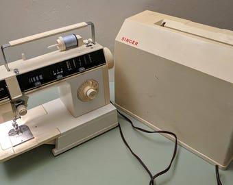 SINGER 6212C sewing machine