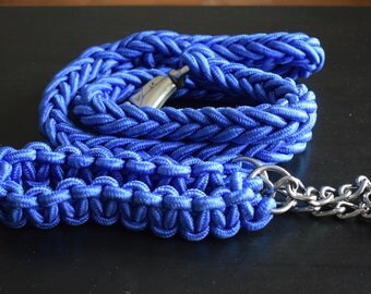 Rope and Chock Collar Set