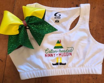 Cotton Headed Ninny Muggin Practice Set YM