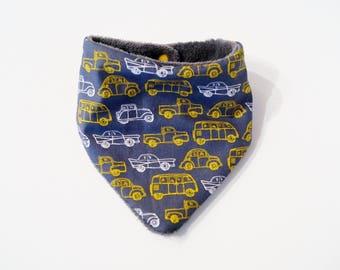 """bandana baby """"cars"""""""