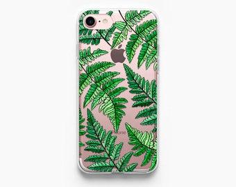 iPhone 7 Case Fern iPhone 6 Case iPhone 7 Plus Case Forest iPhone 6 Plus Case iPhone 6s Case iPhone 5s Case iPhone 6s Plus Case Tropical