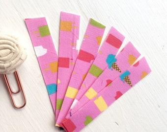 Paint splashes Fabric Washi Tape
