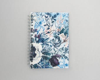 Frost A6 Notebook
