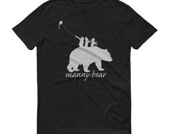 Manny Bear Tee