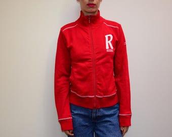 Reebok woman jacket
