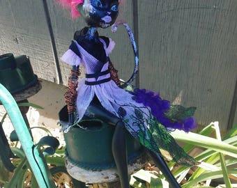 Custom Monster High Repaint