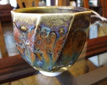 Mayhew Hand Crafted Clay Ceramic Art Pottery – Plant Pot