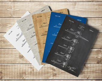 Cymbal, Hi-Hat Cymbal, Hi-Hat Patent, Hi-Hat Print, Drum Nursery, Percussion Poster, Orchestra Printable, Drummer Gift,Art, INSTANT DOWNLOAD