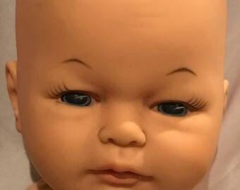 Vintage Horsman Baby Doll 1960's