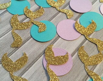 Mermaid Confetti - 60 CT.