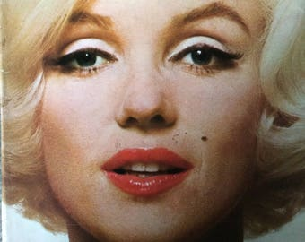 marilyn a biography by norman mailer book 1973