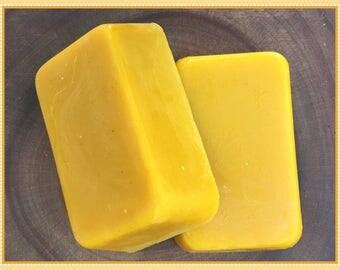 PURE ORGANIC BEESWAX   Bulk   Wholesale   100% Organic Wax   8.5 oz. Bees Wax