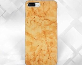 Orange marble case,Stone case,iPhone 6,iPhone 7,iPhone 8,Samsung S6,Samsung S7 case,Samsung S7 Edge case,Samsung Galaxy S8,Samsung S8 plus