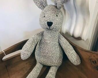 Billie Bunny Soft Toy