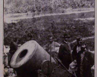 The Civil War VHS Time-Life Video (1864 Most Hallowed Ground ) used