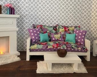 Custom Living Room Set For 18 Part 71