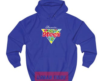 90S Hip Hop Classic Unisex Hoodie 003, Hip Hop Hoodie, Retro, Streetwear, 90s Clothing, 90s Tops, Tupac Clothing, Classic Hoodie, Couture