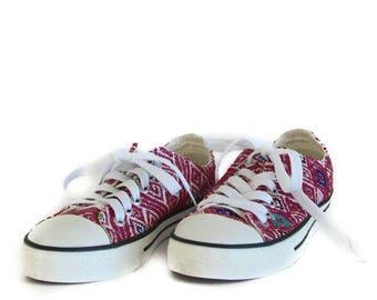 Tennis Shoe - Violeta