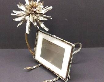 Metal - Stainless Steel Custom Flowers
